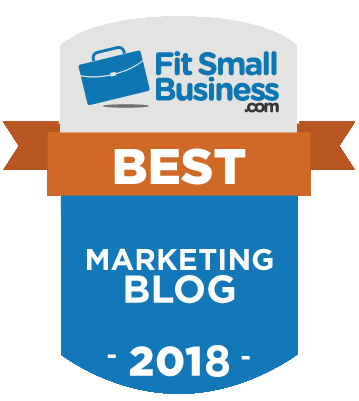 CrossCap's Blog is on The Best Marketing Blogs of 2018 List!