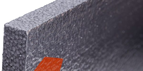 Graphite Insulation Board