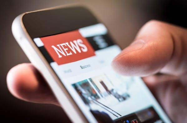 Top 5 stories news stories to read today