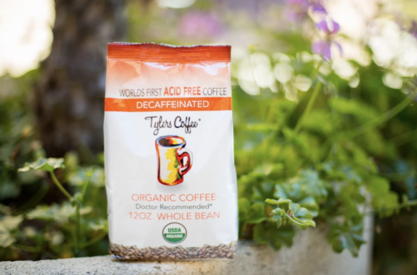 Supplier Spotlight: Retail deals are brewing for Tylers Coffee on RangeMe