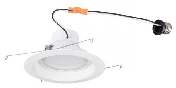Dimmable Recessed Lighting