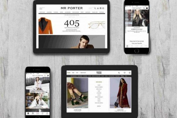 Mr Porter buying chief Fiona Firth promoted to MD