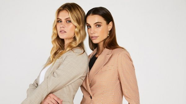 InStitchu expands into made-to-measure suits for women