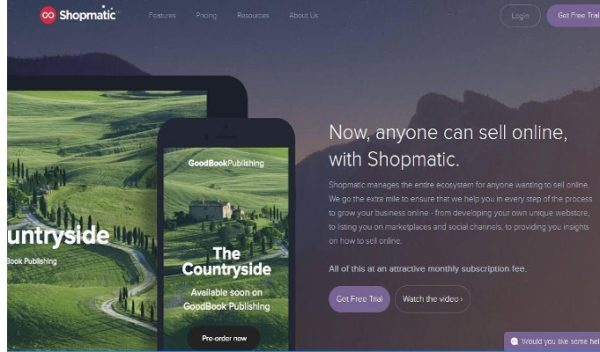 Shopmatic launches grocery web-stores to help kirana owners go online