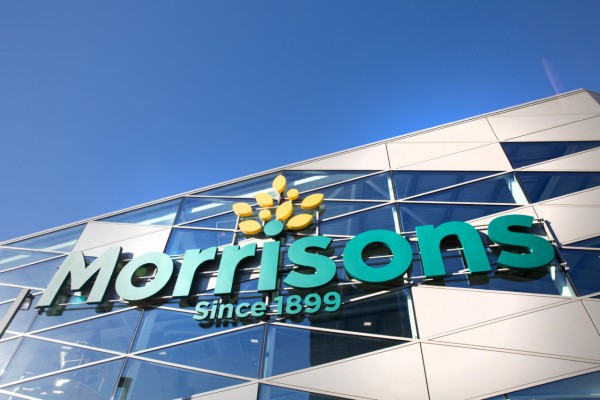 Morrisons set to open first concept store to drive clothing sales