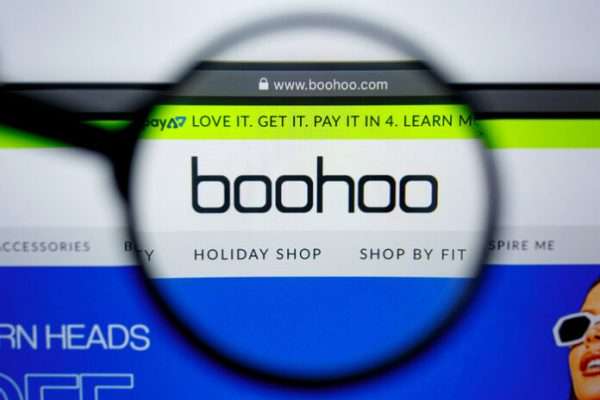 Boohoo overstated cashflow by £32m, short-seller says