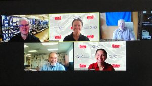 PRO Group Hosts First Virtual Group Merchandising Conference