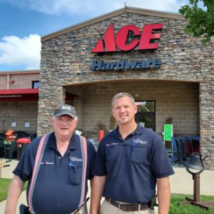 Home Ace Hardware's Growth Story