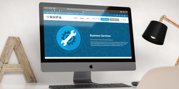 Save Time and Money With NHPA Business Services