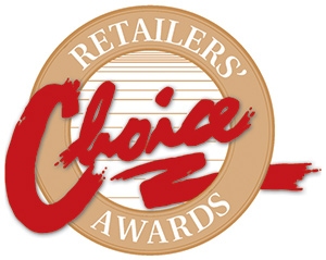 2020 Retailers' Choice Awards