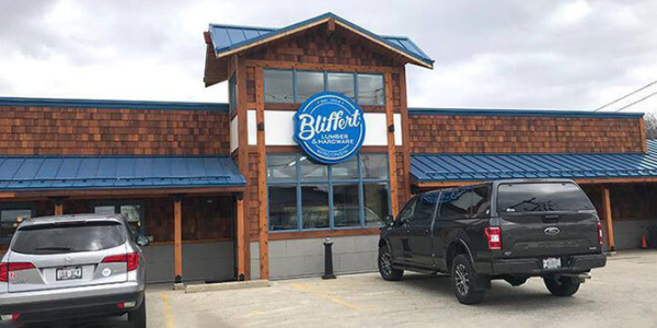 Bliffert Lumber & Hardware Hires Commercial Architectural Consultant