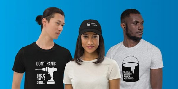Shop Merchandise at the NHPA Online Store