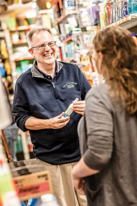 Reaching New Customers With a Wholesale Supply Program