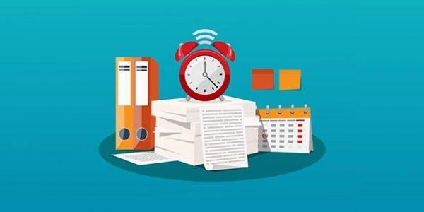 5 Ways to Be More Successful at Time Management