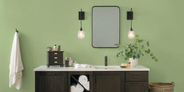 Guacamole Named Glidden's Color of the Year